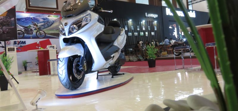 IMOS 2018 (Indonesia Motorcycle Show)